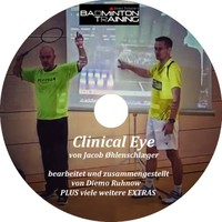 DVD Clinical Eye